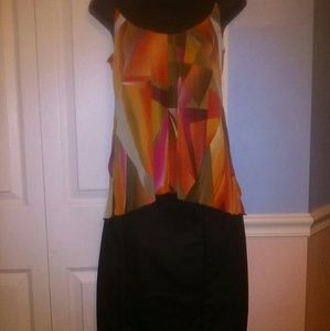 2 pc sm skirt set. Business casual. Never worn.